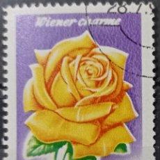 Francobolli: SELLOS RUMANIA. Lote 257821660