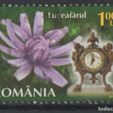 Sellos: RUMANIA 2013 SELLO USADO * LEER DESCRIPCION. Lote 270891568