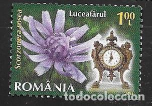RUMANÍA (Sellos - Extranjero - Europa - Rumanía)