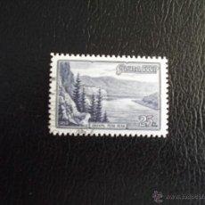 Francobolli: RUSIA. 2245 RÍO LENA (SIBERIA). 1959. SELLOS USADOS Y NUMERACIÓN YVERT.. Lote 43929252