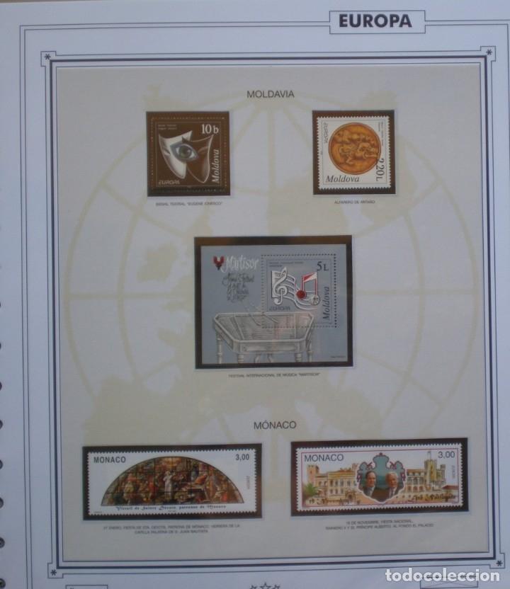 Sellos: EUROPA CEPT - AÑO 1998 COMPLETO - NUEVOS ** 19 FOTOS - LEER COMENTARIO - Foto 13 - 177216710