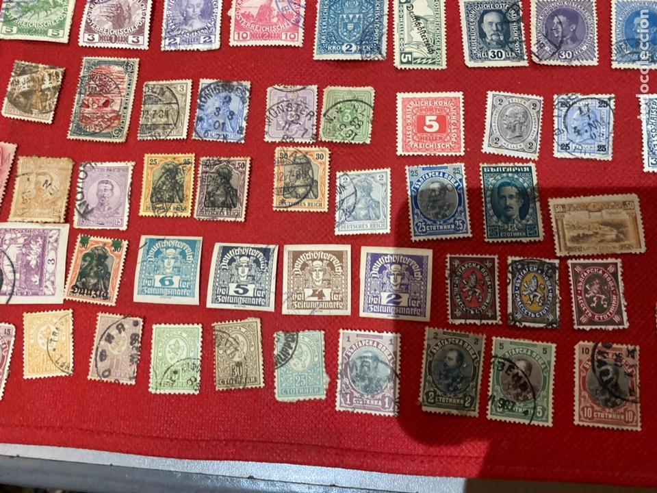 Sellos: Lote de 80 sellos Rusia levante antiguos . Ver imágenes - Foto 5 - 234056470
