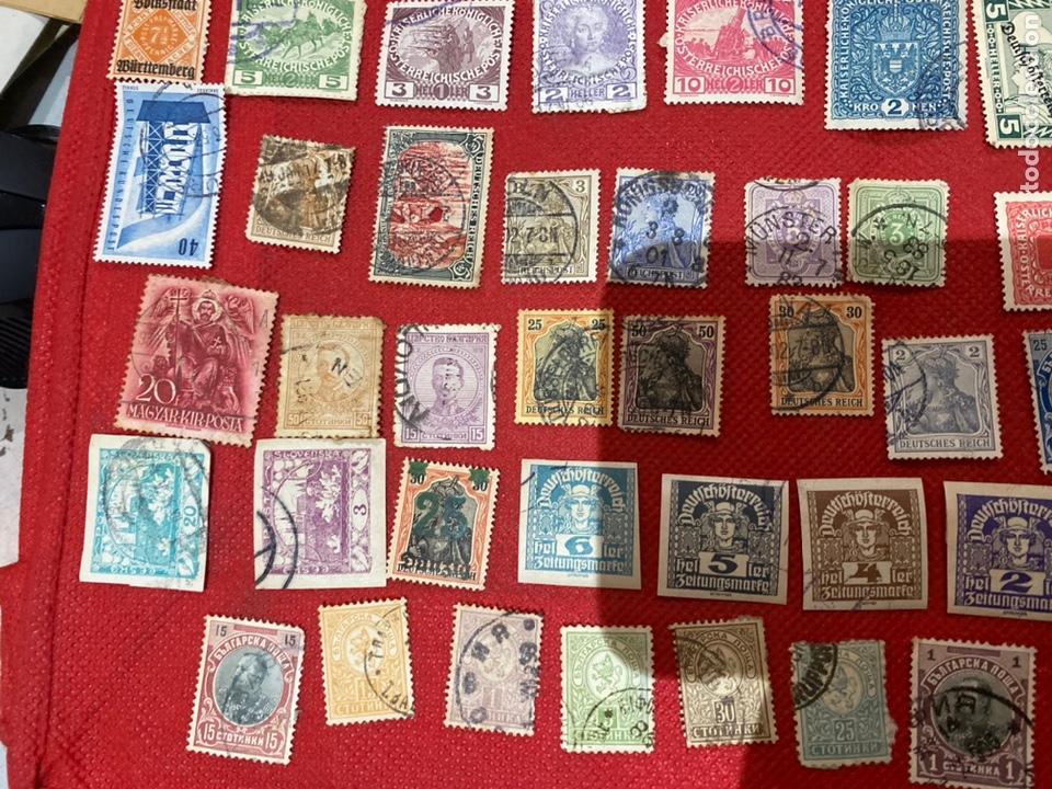 Sellos: Lote de 80 sellos Rusia levante antiguos . Ver imágenes - Foto 8 - 234056470