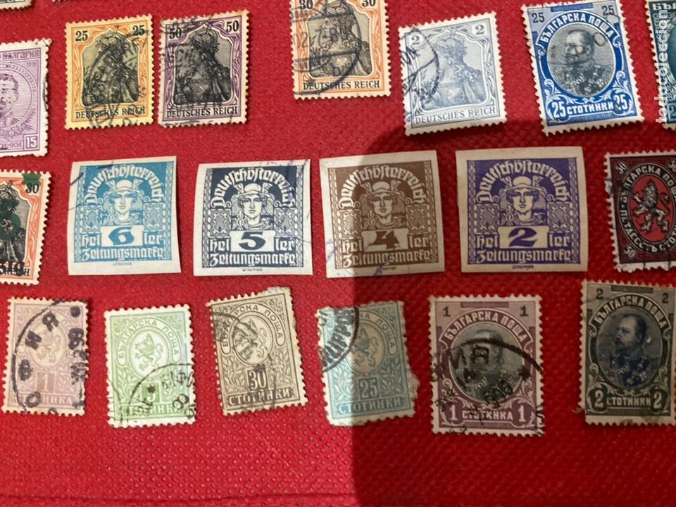 Sellos: Lote de 80 sellos Rusia levante antiguos . Ver imágenes - Foto 9 - 234056470