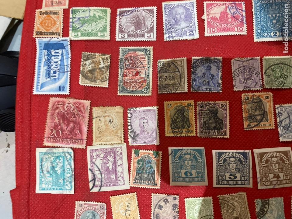 Sellos: Lote de 80 sellos Rusia levante antiguos . Ver imágenes - Foto 13 - 234056470