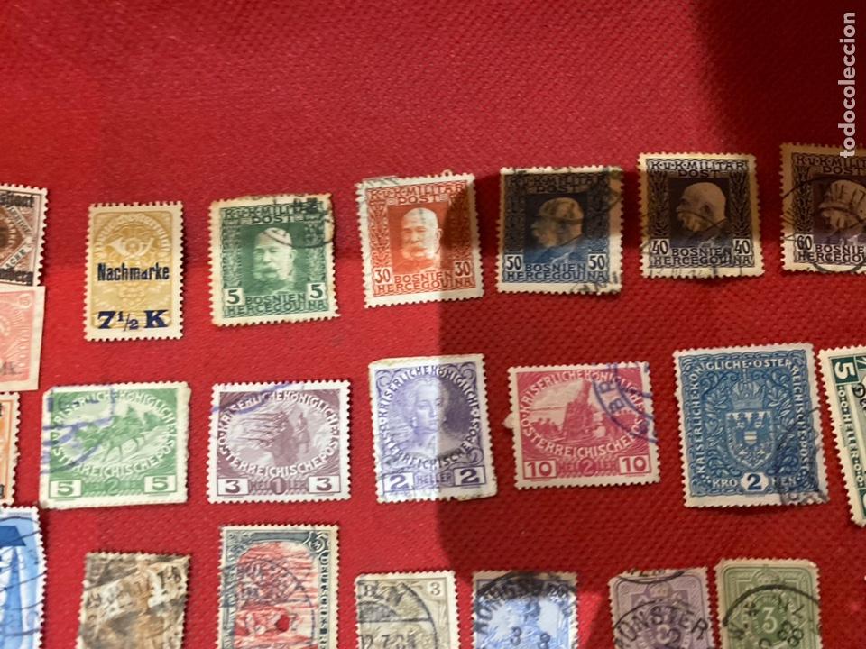 Sellos: Lote de 80 sellos Rusia levante antiguos . Ver imágenes - Foto 14 - 234056470