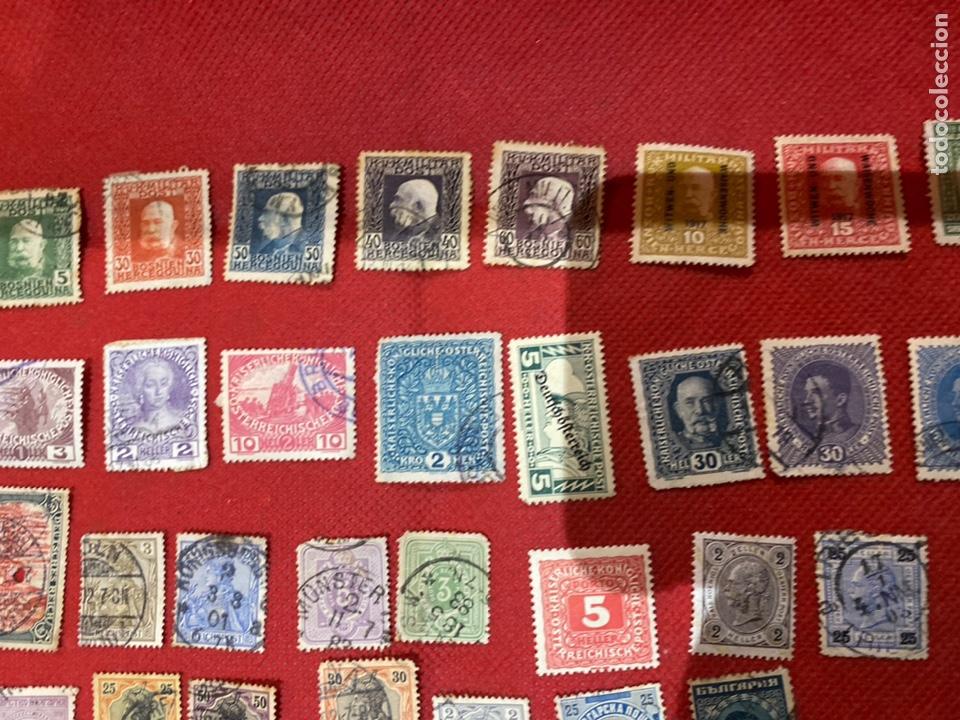 Sellos: Lote de 80 sellos Rusia levante antiguos . Ver imágenes - Foto 15 - 234056470
