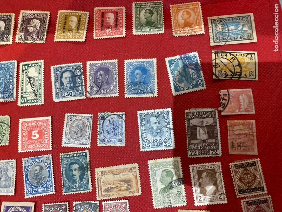 Sellos: Lote de 80 sellos Rusia levante antiguos . Ver imágenes - Foto 16 - 234056470