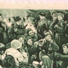 Sellos: SELLO IMPECABLE, ANTEPASADO, CCCP, NOYTA, URSS, RUSIA AÑO 1965. Lote 247982035