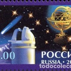 Sellos: ⚡ DISCOUNT RUSSIA 2009 ASTRONOMY MNH - SPACE, ASTRONOMY. Lote 253859400