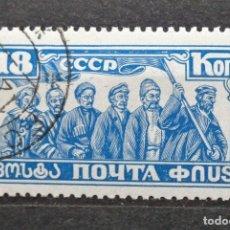 Sellos: RUSIA. Lote 262306705