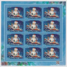 Sellos: ⚡ DISCOUNT RUSSIA 2020 HAPPY NEW YEAR! MNH - NEW YEAR. Lote 284374878