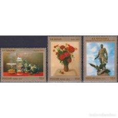 Sellos: RU1740 RUSSIA 2013 MNH CONTEMPORARY ART OF RUSSIA. Lote 293406798