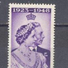 Sellos: SINGAPUR- 1948. Lote 22837093
