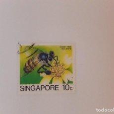 Francobolli: SINGAPUR SELLO USADO. Lote 267874259