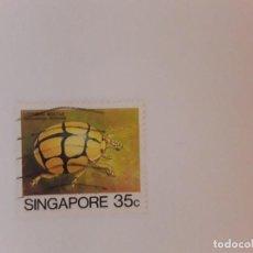 Francobolli: SINGAPUR SELLO USADO. Lote 267874289