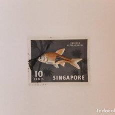 Francobolli: SINGAPUR SELLO USADO. Lote 267874499
