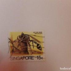 Francobolli: SINGAPUR SELLO USADO. Lote 267874639