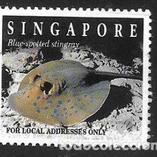 Sellos: SINGAPURE. Lote 274912568