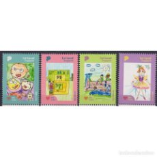 Sellos: SG2504-2 SINGAPORE 2020 MNH WE CARE. Lote 287528658