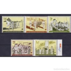 Sellos: SG2491 SINGAPORE 2020 MNH THE 75TH ANNIVERSARY OF THE END OF WORLD WAR II. Lote 293402378