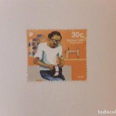 Selos: AÑO 2014 SINGAPUR SELLO USADO. Lote 295305383