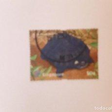Selos: AÑO 2011 SINGAPUR SELLO USADO. Lote 295305473