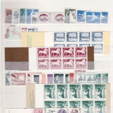 Sellos: SUECIA SIN CHARNELA CLASIFICADOR CON 811,40 EUROS YVERT 2004 +. Lote 26146105