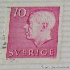 Sellos: SVERIGE, SUECIA, SUÈDE, SWEDEN . 70. Lote 21048617
