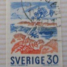Sellos: 30 SVERIGE, SUECIA, SUÈDE, SWEDEN .. Lote 21048648