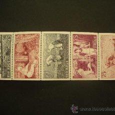 Sellos: SUECIA 1973 IVERT 802/6 *** CENTENARIO MUSEO NÓRDICO - FOTOGRAFIAS. Lote 32147781
