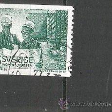 Timbres: SUECIA YVERT NUM. 871 USADO. Lote 54298825
