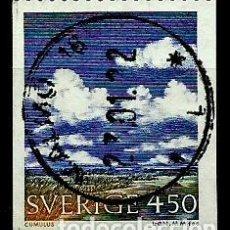 Briefmarken - SUECIA 1990- YV 1617 - 64986071