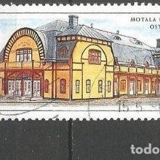 Timbres: SUECIA YVERT NUM. 1920 USADO . Lote 69954021