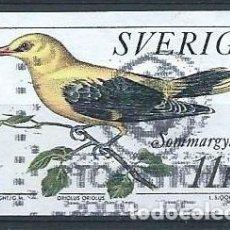 Sellos: 2005,SUECIA,SWEDEN,SUEDE,USADO. Lote 73619075