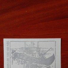 Sellos: SUECIA BARCOS 1981 CARNET. Lote 87418604
