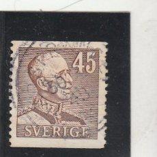 Sellos: SUECIA 1939 - YVERT NRO. 265 - USADO. Lote 103293319
