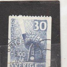 Sellos: SUECIA 1958 - YVERT NRO. 432 - USADO. Lote 106003627