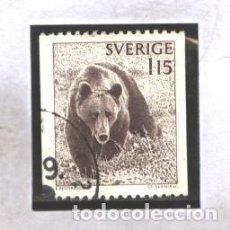 Sellos: SUECIA 1978 - YVERT NRO. 998 - USADO -. Lote 109408935