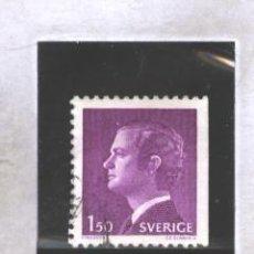 Sellos: SUECIA 1980 - YVERT NRO. 1095 - USADO -. Lote 109504559