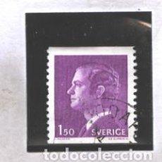 Sellos: SUECIA 1980 - YVERT NRO. 1095A - USADO -. Lote 109504615