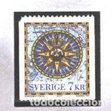 Sellos: SUECIA 1997 - YVERT NRO. 1989 - USADO. Lote 111813447