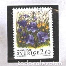 Briefmarken - SUECIA 1993 - YVERT NRO. 1766 - USADO - - 111814727