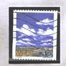 Briefmarken - SUECIA 1990 - YVERT NRO. 1617 - USADO - 109967335