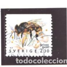 Sellos: SUECIA 1990 - YVERT NRO. 1591 - USADO -. Lote 111818307