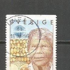 Briefmarken - SUECIA SELLO YVERT NUM. 1563 USADO - 127187643