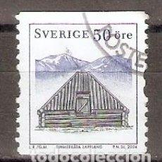 Briefmarken - SUECIA. 2004. YT 2420 - 132602982