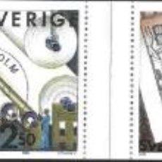 Briefmarken - SUECIA - CARNET - 149458370