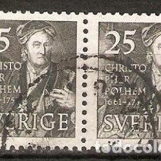 Briefmarken - SUECIA. 1951. YT 364B - 149611366