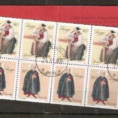 Briefmarken - SUECIA. 1979 .CUADERNILLO. C1069. - 156630898